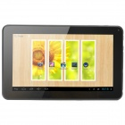 "IT9011 9 ""Dual Core Android 4.1 Tablet PC w / 512MB RAM / 8GB ROM / HDMI, TF, OTG - White + Black"