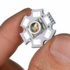 3W 240lm Warm White LED Module On 20mm Star (2.8~3.6V)