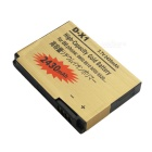 "D-X1-GD Replacement ""2430mAh"" 3.7V Lithium Battery for Blackberry 8900/8910/9500/9520/9530/9550/9630"