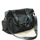 XBD XBD3546 Casual Fashionable Men's Bag - Black
