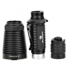 OLIGHT M22 950lm 4-Mode White Flashlight avec Cree XM-L2-Noir (1 x 18650)