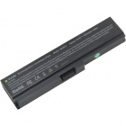 B-TWO Battery for Toshiba Satellite C600D, L750, PA3816U-1BRS, PA3817U-1BRS, PA3818U-1BRS
