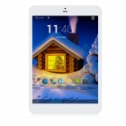 "ONN  M7 Android 4.2 Quad WCDMA Tablet PC w/ 7.85"" IPS, 1GB RAM, 8GB ROM, GPS, 3G Call - White"