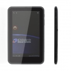 "THTF MID-017 Android 4.1 3G Phone Tablet w/ 7"", 512MB RAM, 8GB ROM, Dual SIM, TF, OTG - Black"