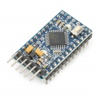 Funduino Pro Mini ATMEGA328P Board - Blue + Black