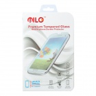 MILO Protective Tempered Glass Clear Screen Guard Film for Samsung Galaxy S4 / i9500