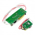 ZnDiy-BRY DP-300  6-12W / 1-5W Driving Power Supply for LED Lamp - Green + Black + Yellow