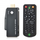 ABM FX6 (CX-919) RK3188 Quad-Core Android 4.2.2 Google TV Player & TV Stick w/ 2GB RAM, 8GB ROM, OTG