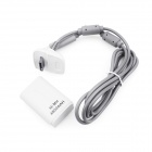 4800mAh Rechargeable Battery with USB Charging Cable for Xbox 360 Wireless Controller