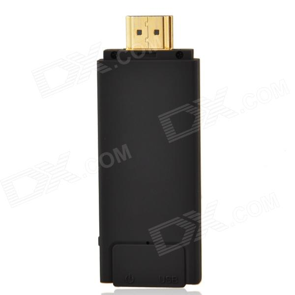 PT202 1080P HDMI Wi-Fi Display Adapter for TV / Projector / LED monitor - Black