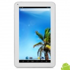 "K1001L1 10.1 ""Dual Core Android 4.2.2 Tablet PC ж / 1GB RAM / ROM 8 Гб / HDMI / G-Sensor - белый"