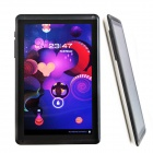 "ICOO D70PRO 7"" Android 4.0 Dual Core Tablet PC w/ 1GB RAM, 4GB ROM, Wi-Fi, TF - White + Black"