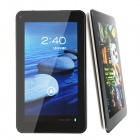 "KO PARA7 7"" Capacitive Screen Android 4.1 Tablet PC w/ 512MB RAM, 8GB ROM, Wi-Fi - White + Black"