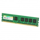 SP DDR3 1333MHz 4GB Desktop Computer Memory - Green + Golden + Black