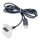 USB Charging Cable for Xbox 360 Wireless Controller