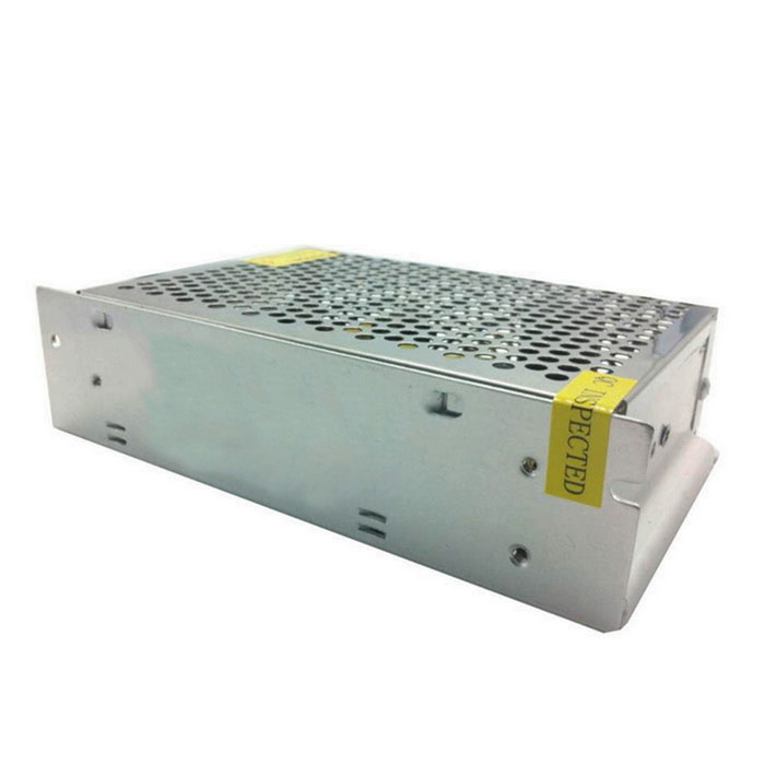 T60-5-12 12V 5A / 5V 8A Dual Output Iron Case Power Supply led power supply 48v 21a 100 120v 200 240v ac input single output switching power supply 1000w 48v transformer