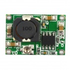 Mini 3A 4.5~28V to 0.8~20V Step-Down Voltage Regulator - Green