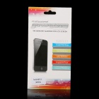 Protective Clear Screen Protector Film Guard for Samsung Galaxy Note 3 - Transparent (3 PCS)