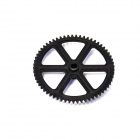 Walkera HM-Mini CP-Z-11 Main Gear for Mini CP / Super CP R/C Helicopter - Black