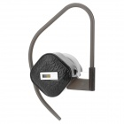 WD-6250 Bluetooth v2.1 + EDR Headset Supports Hands-Free - Black