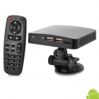 Measy B4K Quad-Core Android 4.1 Mini PC Google TV Player w/ 2GB RAM / 8GB ROM / HDMI / AV / RJ45
