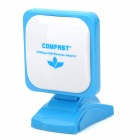 COMFAST CF-WU670N 150Mbps USB Wi-Fi Wireless Adapter Network LAN Card - Blue + White