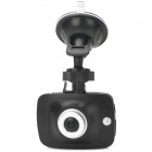 "T300 2.4"" TFT HD 5.0MP CMOS 120 Degree Wide Angle Car DVR w/ HDMI"