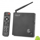 Mele M8 Quad-Core Android 4.1 Mini PC Google TV Player w/ 1GB RAM / 8GB ROM / Antenna / EU Plug