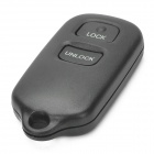 Buy Replacement 3-Button Remote Key Case Shell Toyota Highlander