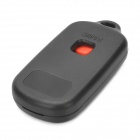Replacement 3-Button Remote Key Case Shell for Toyota Highlander
