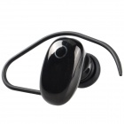 H52 Mini Bluetooth V 3.0 Headset - Black