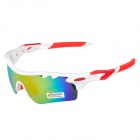 OREKA WG565 Sporty UV400 Polarizd Goggles + Replacement Lenses for Cycling & Outdoor Exercises