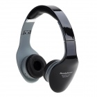 SD-888 Head-Mounted-MP3-Player Wireless Headphones w / TF - Schwarz