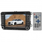 "Klyde KD-7008 Dual-Din 7"" Android 4.0 DVD Player w/ 3G, Wi-Fi, PIP/RDS, IPOD, GPS, TV for VW"