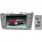 "Klyde KD-8006 Dual-Din 8"" Android 4.0 DVD Player w/ 3G, Wi-Fi, IPOD, GPS, TV for Toyota Camry"