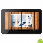"IT9011 9"" Dual Core Android 4.1 Tablet PC w/ 1GB RAM / 8GB ROM / HDMI / G-Sensor - White + Black"
