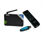 iTaSee IT918-K8 Quad-Core Android 4.2 Google TV Player w/ 2GB RAM / 8GB ROM + F10 Pro Air Mouse
