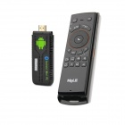 iTaSee UG007III + F10 Air Mouse Quad-Core Android 4.2 Google TV Player w/ 2GB RAM, 8GB ROM, TF (US)