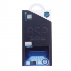 BSP Blue Light Eye Protection Screen Guard Film for Iphone5 - Transparent