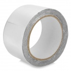 High Temperature Resistant Anti-Radiation Shielding Aluminum Foil Tape - Silver (20m)