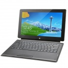 "Tab 11.6"" Capacitive Windows 8 Tablet PC w/ Keyboard / Wi-Fi / OTG / Bluetooth / 2GB RAM / 32GB ROM"
