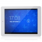 "Onda V975s Core4 9.7"" Quad Core Android 4.2.2 Tablet PC w/ 1GB RAM / 16GB ROM - Silver + White"