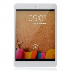 "Onda V819mini 7.9"" Quad Core Android 4.2.2 Tablet PC w/ 1GB RAM / 16GB ROM / HDMI - Silver + White"