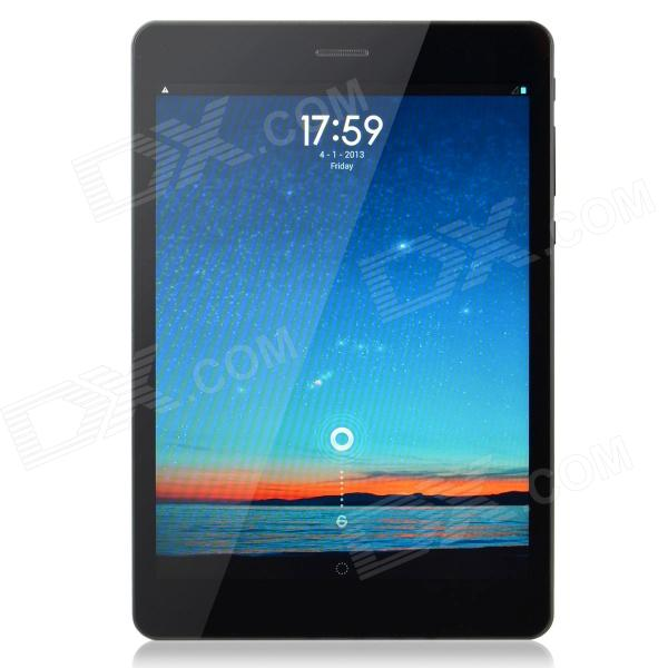 LUFTCO Vogue A8 7.85 Android 4.2 Quad Core 3G WCDMA Tablet PC w/ Wi-Fi / 8GB ROM + 8GB TF / 1GB RAM