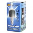 HUANGAO E27 15W 750lm 6500K 22-LED Cold White lamppu