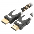 Premium Gold Plated 1080p HDMI V1.3 M-M Shielded Connection Cable (10M-Length)