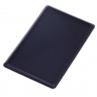 CN-12 Anti-Slip Silicone Car Pad / Mat for Cellphone + More - Black