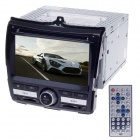 "Yong Zhi Gao 6.2"" Touch Screen Car DVD Player w/ FM/AM, IPOD, AUX and Bluetooth for Honda City"