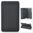 ENKAY ENK-7106 Protective PU Leather Case for Google Nexus 7 II - Black