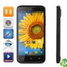 Huawei U9500 Ascend D1 Dual-Core Android 4.0 WCDMA Bar Phone w/ 4.5